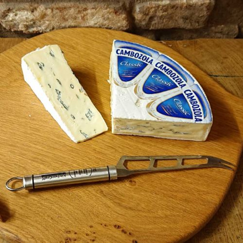 Cambozola Blue Cheese, Mild Blue Brie